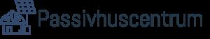 Passivhuscentrum logo