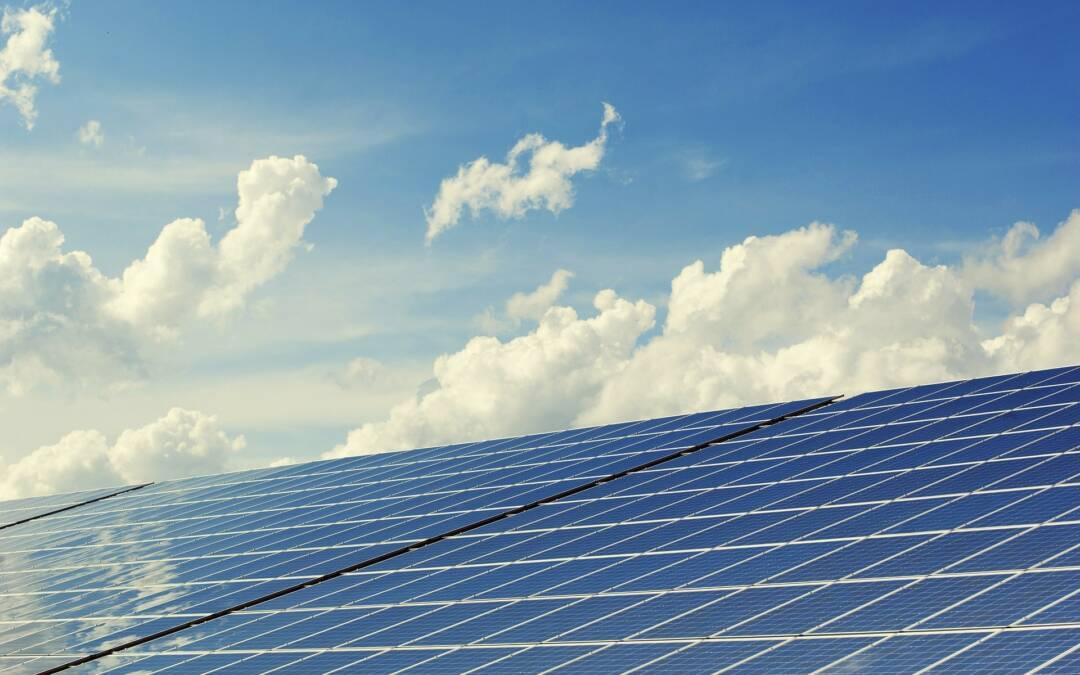 Solceller till villa – är det en bra idé?